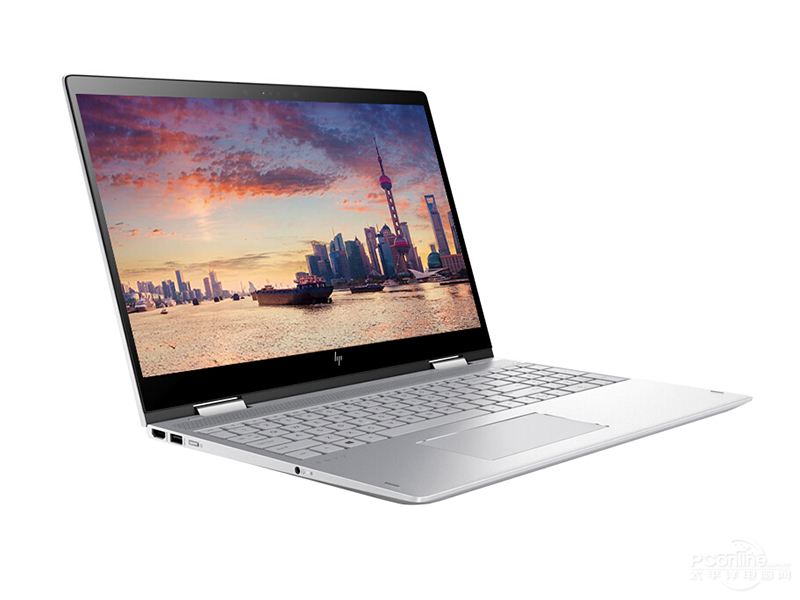 惠普ENVY x360 15-bp102TX图赏