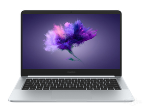 荣耀MagicBook(i5-8250U/8GB/256GB)评测