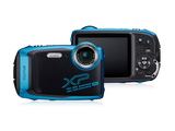富士FinePix XP140