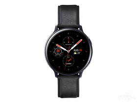 三星Galaxy Watch Active2(44mm不锈钢版)