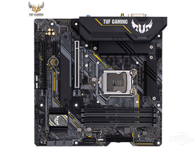 華碩TUF GAMING B460M-PLUS (WI-FI)