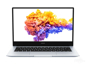 榮耀MagicBook 14(R5 4500U/16GB/512GB)
