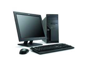ThinkCentre M57e整体图