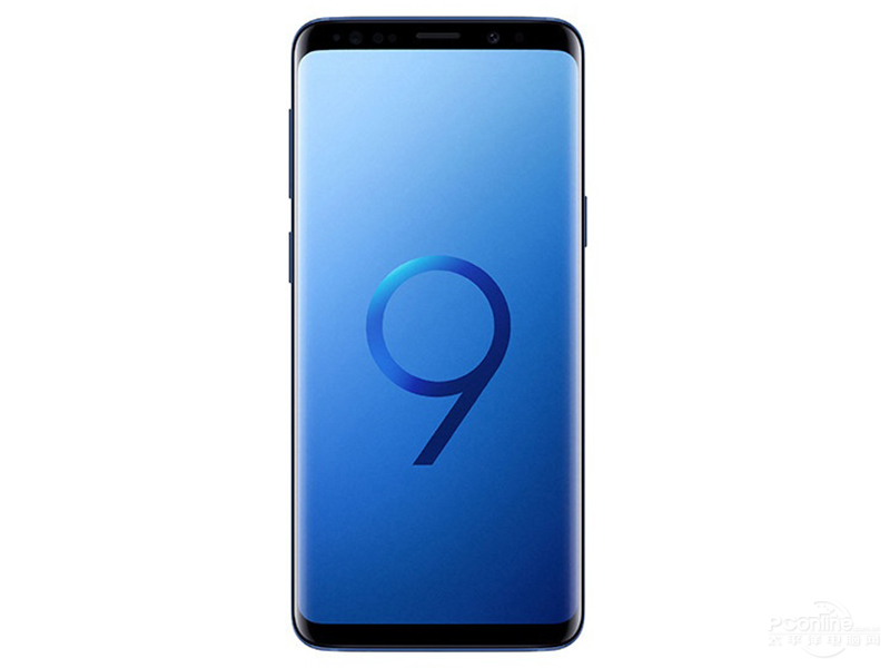 QHD+Super AMOLED显示屏 三星Galaxy S9售4310元