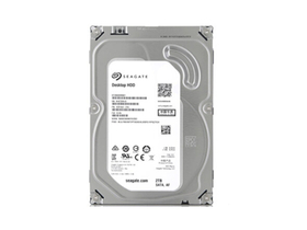 希捷Barracuda 2TB 64M SATA3