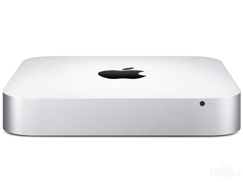 苹果Mac mini MC936CH/A图赏