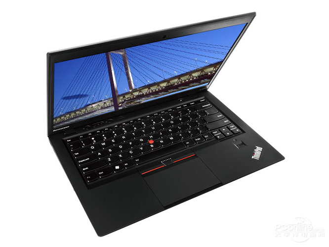联想ThinkPad X1 Carbon 3443A94图赏