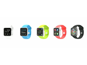 蘋果Apple Watch Sport(38mm運動版)