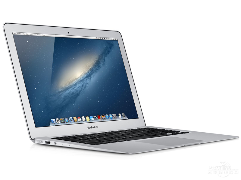 苹果MacBook Air(MJVG2CH/A)图赏