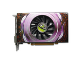 爱烁GTX650Ti Boost 1GD5雷霆版