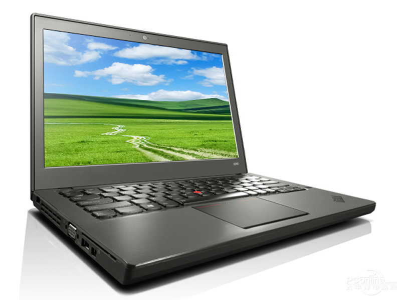 联想ThinkPad X240 20ALS02100图赏
