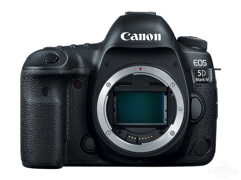更强大更成熟 佳能 EOS 5D Mark IV(5D4)仅18500元