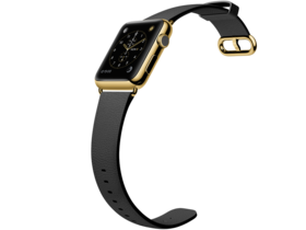 苹果Apple Watch Edition(42mm 18K黄金定制版)