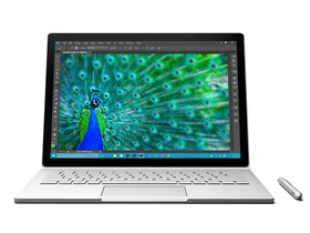 微软 Surface Book(i5/8GB/128GB)促销8288元