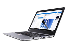 联想ThinkPad New S2 20GUA004CD前后图