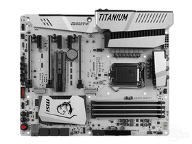 微星Z270 MPOWER GAMING TITANIUM