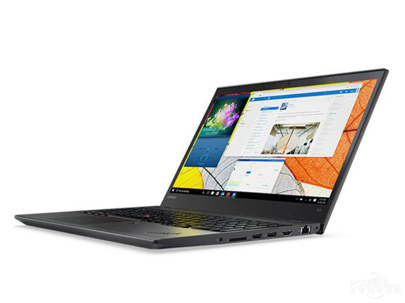 联想Thinkpad T470(20HDA004CD)图赏