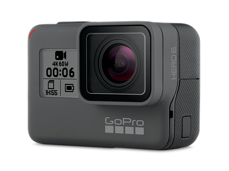 GoPro HERO 6 Black 正面