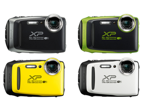 富士FinePix XP130