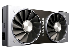NVIDIA GeForce RTX 2070评测