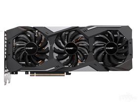 技嘉GeForce RTX 2080 WindForce OC 8G