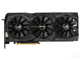 华硕 ROG STRIX GeForce RTX 2060 O6G GAMING评测