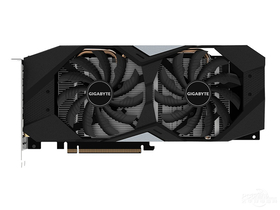 技嘉GeForce RTX 2060 WINDFORCE OC 6G