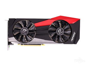 七彩虹iGame GeForce RTX 2070 SUPER Ultra OC