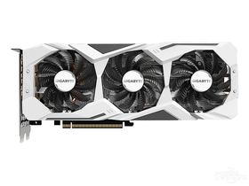 技嘉GeForce RTX 2060 SUPER GAMING OC WHITE 8G