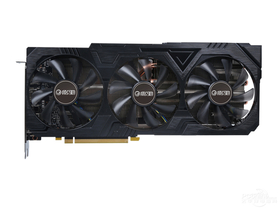 影驰GeForce RTX 2070 Super 大将