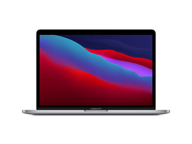 苹果MacBook Pro 2020(M1/8GB/512GB)评测