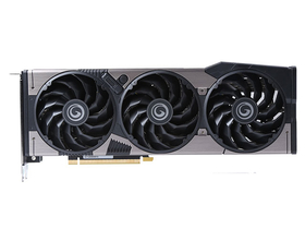 影驰GeForce RTX 3060 Ti 黑将