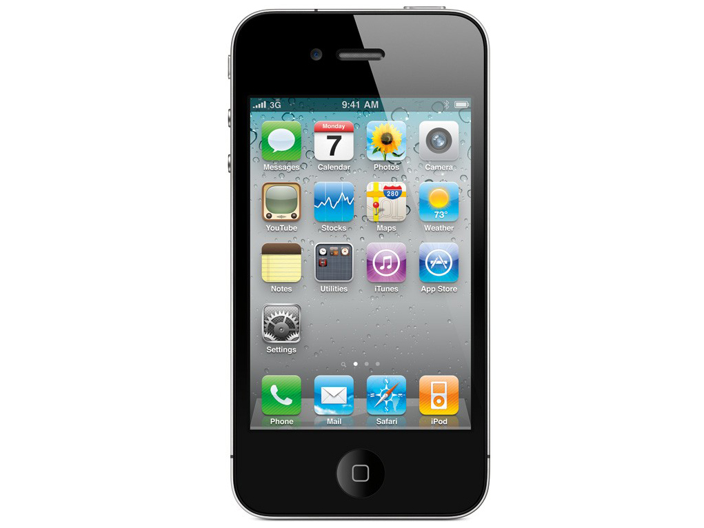 iPhone4(16GB)图赏