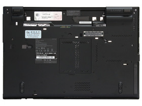 联想ThinkPad T420 4179GWC底面