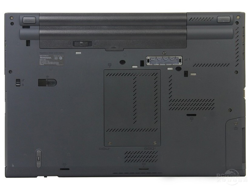 联想Thinkpad T430 2344FBC图赏