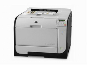 惠普 LaserJet Pro 300 color Printer M351a(CE955A)