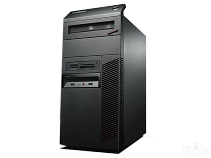 ThinkCentre M8480t(i5 3570/4G/1TB)图赏
