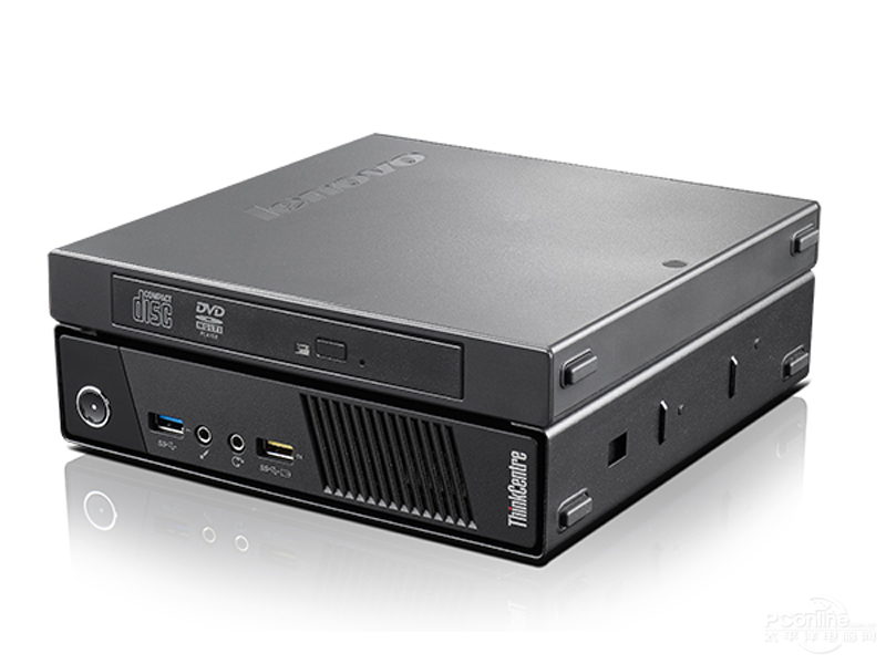 ThinkCentre M4500q-B216图赏