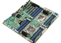 英特尔 Intel Server Board S2600CW2