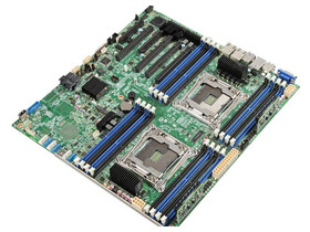 英特尔Intel Server Board S2600CW2