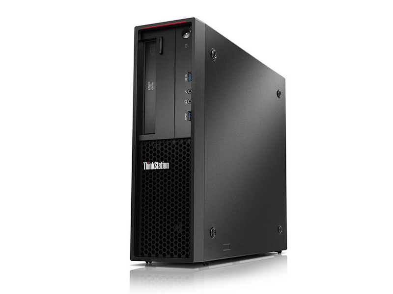 联想ThinkStation P300 SFF(i3-4150/4GB/1TB) 图片1