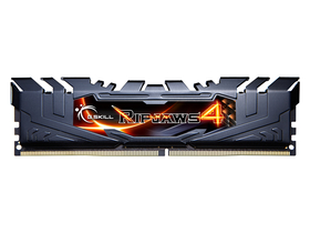芝奇Ripjaws 4 DDR4 2400 8G