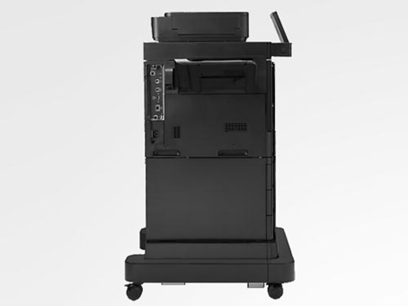 惠普Color Laserjet Enterprise M680F