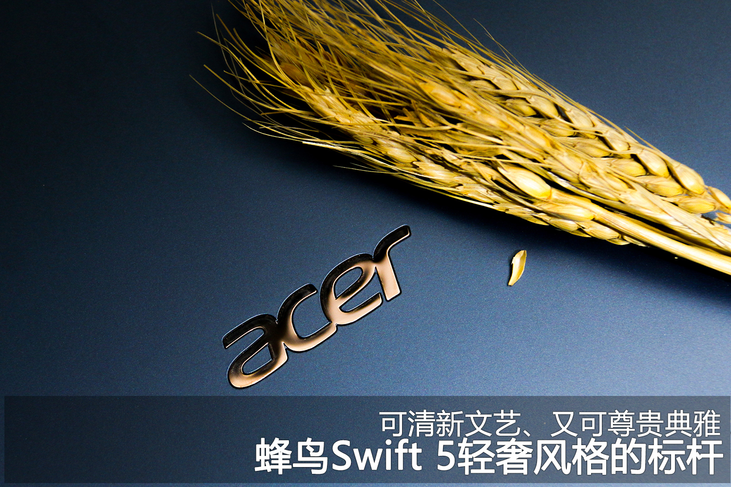 宏碁新蜂鸟Swift5 SF515-51T-58RV(酷睿i5-8265U/8GB/512GB)