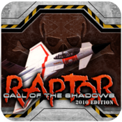 Raptor Call of the Shadows Mac版  1.3